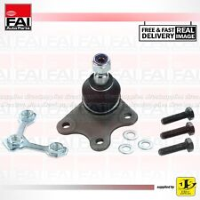 FAI LOWER LEFT BALL JOINT SS1278 FITS SEAT CORDOBA IBIZA SKODA VW FOX POLO