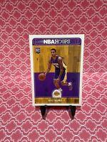 🔥2017-2018 NBA Hoops Kyle Kuzma Rookie Card LA Lakers Basketball Cards #277🔥💎