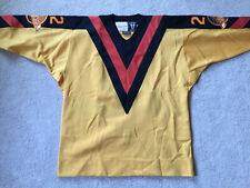 New ListingTiger Williams Vancouver Canucks 1982 Mitchell & Ness Jersey - Size 52