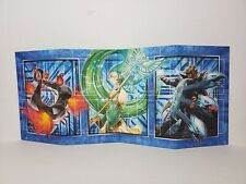 YuGiOh Legendary Collection Kaiba Two-Sided Play Mat Board