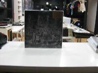 Sivert Hoyem LP Europa Exiles 2018 180GR. Audiophile Silver Vinyl Limitierte