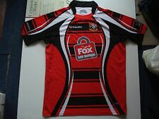 Llanishan RFC Rugby Shirt, by O Neills, Size Large, 47 Inch Chest.