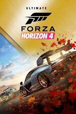 FORZA HORIZON 4 PC ULTIMATE EDITION (Windows 10) - GUARDA BENE DESCRIZIONE!