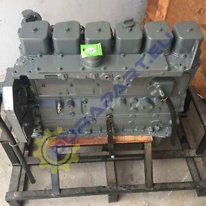 Original Cummins Marine Engine Long Block Motor 6BT 12V 5.9L P-7100 Inline Pump