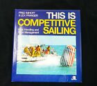 This is Competitive Sailing by Imhoff & Pranger 1st/1st 1978