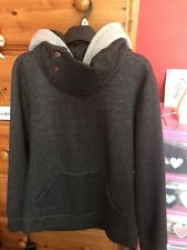 yesstyle hoody with horns size L