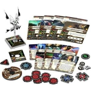 Star Wars Fantasy Flight XWing Miniatures Game STAR VIPER Expansion Pack Games