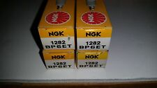 NGK Spark Plug BP6ET #1282 nos set of 4 Brand new