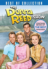 BEST OF THE DONNA REED SHOW-BEST OF THE DONNA REED SHOW DVD NEW