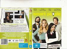 Smart People-2008-Dennis Quaide-Movie-DVD