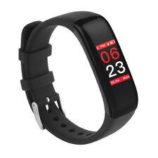 Smartband P1 Plus Blutdruck Pulsuhr Smartwatch Sportuhr Fitness Armband Tracker