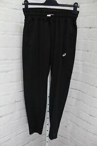 ASICS Thermopolis Fleece Jogger, Women's Size S, Black - NEW