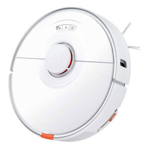 Roborock S7 Robot Vacuum with Sonic Mopping