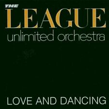 The Human League - Love And Dancing Nuevo CD