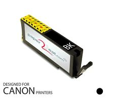 CLI-226 Black Edible Ink Cartridge for Canon PIXMA MX882 print edible toppers
