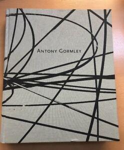 Antony Gormley by Antony Gormley (Book)