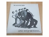 Madness - One Step Beyond - LP OIS  UK 1st Press