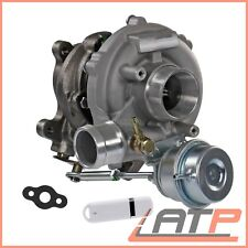 ABGAS-TURBO-LADER AUDI A2 8Z 1.4 TDI  BJ 2002-2005