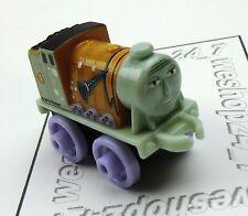 THOMAS & FRIENDS Minis Train Engine 2016 SPONGEBOB Gordon as Squidward  Weighted