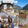 Südtirol 8 Tage Taufers Aktiv-Urlaub Hotel Reise-Gutschein 3 Sterne Wandern