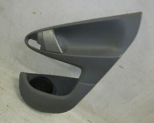Toyota Aygo Türverkleidung hinten rechts Innentürverkleidung Beifahrerseite