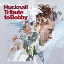Hucknall Mike - Tribute To Bobby CD+DVD Nuovo Sigillato