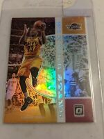 2019/20 Donruss Optic Holo Winner Stays #10 Lebron James