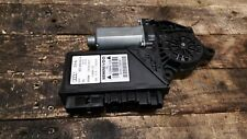 AUDI A4 B6 B7 REAR PASSENGER LEFT SIDE WINDOW MOTOR 8E0959801A