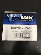 (x8) PowerMAX 702418 Direct Ignition Coil On Plug Boot For  Ford Lincoln Mercury
