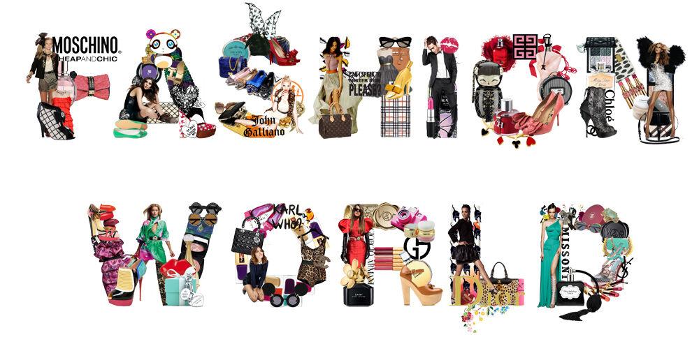 Fashion ShopGirl