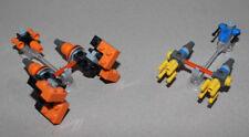 LEGO Star Wars (alt) Episode 1 podracer mini models anakin sebulba