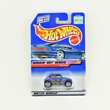 Baja Bug - Hot Wheels 1999 Buggin' Out - New in Box