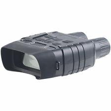 Zavarius Nachtsichtgerät binokular mit HD-Videokamera, bis 700 m IR-Sichtweite