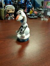 Jim Shore Silly Snowman Olaf Figure