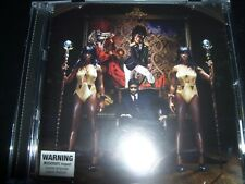 Santigold / Santogold Master Of Make Believe CD - Like New