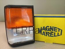 LAND ROVER RANGE ROVER CLASSIC 92-95 FRONT SIDE AND FLASHER LIGHT RH PRC8949 NEW