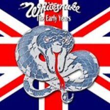 Whitesnake - The Early Years - CD - Neu OVP