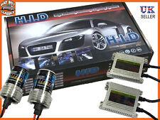H7 Xenon Hid Luci Anteriori Kit Di Conversione Super Bright 6000K VW Golf Mk5 04-09