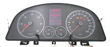 VW Touran Caddy 2K Tacho Tachometer Kombiinstrument 1T0920874A TDI