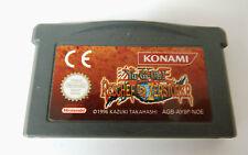 Yu-Gi-Oh Resche der Zerstörer    für Advance und für den DS