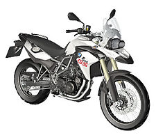 WORKSHOP SERVICE REPAIR MANUAL  BMW F800 GS  -  F800 GS ADVENTURE (ed.06/2016)
