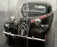 1/43 CITROEN TRACTION 11 TAXI MADRID 1955 COCHE DE COLECCION A ESCALA