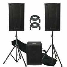 DB Technologies B-hype 15 400w Active DJ PA Club Studio Speaker