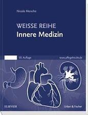 Deutsche Fachbücher über innere Medizin im Taschenbuch-Format