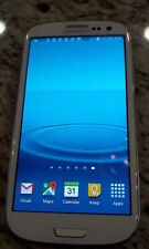 Samsung Galaxy S III SPH-L710 - 16GB - Marble White (Sprint) Smartphone