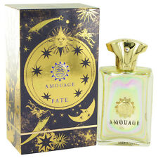 New In Box Amouage Fate for Men Eau De Parfum 100ml 3.3 / 3.4 oz Perfume Spray
