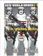The Walking Dead #175 Image NEAR MINT 🔥