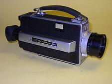 Elmo Super 204T - S8 movie camera for parts or repair...