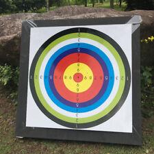 Shooting Paper Target Numbers Range Archery Hunting Tool Pistol Airsoft