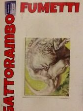 Figurine Animali Preistorici N.197 Nuova - Anno 75 Panini